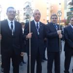 viacrucis parque cruz conde 2014 2