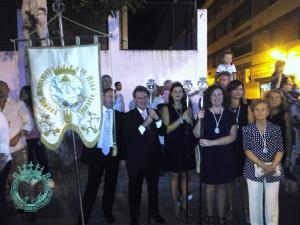 procesion fuensanta 2015