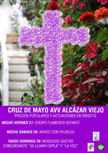 cartel cruces 2018